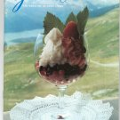 Gourmet Magazine July 1984 The Magazine Of Good Living