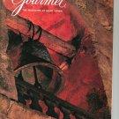 Gourmet Magazine December 1981 The Magazine Of Good Living