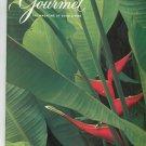 Gourmet Magazine September 1981 The Magazine Of Good Living