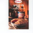 Crisco American Pie Collection Cookbook