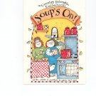Goose Berry Patch Soups On Cookbook # 29 1888052856