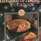 Better Homes And Gardens Heritage Of America Cookbook 0696019957