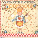 Mary Engelbreits Queen Of The Kitchen Cookbook 0836267613