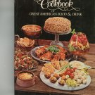 The Stouffer Cookbook of Great American Food & Drink 0394488105