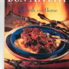 Bon Appetit Magazine March 1993 Hearth And Home