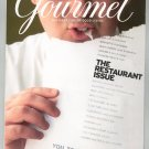 Gourmet Magazine October 2006 The Magazine Of Good Living