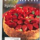 Bon Appetit Magazine April 1993 The Taste Of Spring
