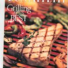 Bon Appetit Magazine July 1996 Grilling At Its Best