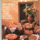 Bon Appetit Magazine October 1988