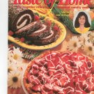Taste Of Home Magazine June July 1999