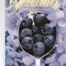 Gourmet Magazine July 2000 The Magazine Of Good Living
