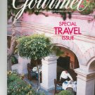 Gourmet Magazine May 2001 The Magazine Of Good Living Special Travel Issue