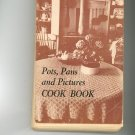 Pots Pans And Pictures Cook Book Cookbook Regional Historical Society New York