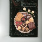 Sweet Inspirations Cookbook by Patti Lynch Sugar Free Dessert 0962046906