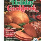 Tops Friendly Markets Holiday Cookbook Lot Of 2