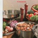The Ekco Nutritional Cookbook