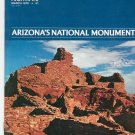 Arizona Highways Vol. 54 No. 3  March 1978 Vintage