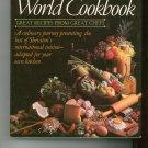 The Sheraton World Cookbook 0672526727