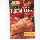 Land O Lakes Favorites #19 Cookbook