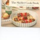 The Skillet Cook Book Cookbook Advertising Wesson Oil Vintage Item
