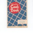 Metropolitan Cook Book Cookbook Advertising Vintage Item