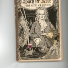Bach For More Fireside Classics Cookbook by The Junior Committee The Cleveland Orchestra