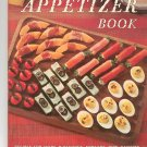 The Sunset Appetizer Book Cookbook Vintage