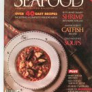 Simply Seafood Magazine Winter 1991