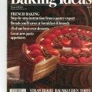 Better Homes And Gardens Creative Ideas Baking Ideas Winter 1983 / 1984