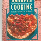 Southwest Cooking Cookbook 0517687577