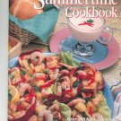 The Summertime Cookbook Look & Cook Library by California Magazine 0945729030