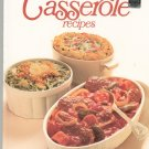 Better Homes and Gardens All Time Favorite Casserole Recipes Cookbook 0696011050