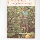 Organic Gardening And Farming Magazine June 1969 Vintage