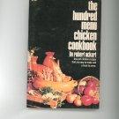The Hundred Menu Chicken Cookbook by Robert Ackart 0448017342
