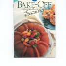 Pillsbury Bake Off And Other Favorites Treasury Cookbook