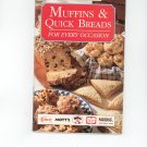 Muffins & Breads Cookbook by Best Recipes No. 50
