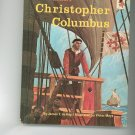 Meet Christopher Columbus by James T de Kay Childrens Book Vintage