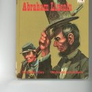 Meet Abraham Lincoln by Barbara Cary Childrens Book Vintage