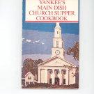 Yankees Main Dish Church Supper Cookbook