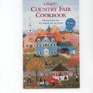 Yankees Country Fair  Cookbook