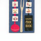 Metropolitan Cook Book Cookbook by Metropolitan Life Insurance Vintage Item