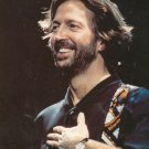Eric Clapton Royal Albert Hall 1991 Souvenir Brochure