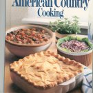 Betty Crockers American Country Cooking Cookbook 0394563026