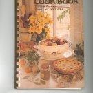 Favorite Recipes Cookbook Regional Church New York