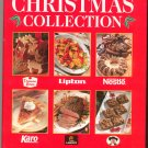 Christmas Collection Cookbook by Favorite Brand Name 0785307966
