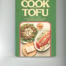 Cook With Tofu Cookbook by Christina Clarke 0380779412