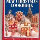 Betty Crockers New Christmas Cookbook 0671799274