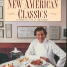 New American Classics Cookbook By Jeremiah Tower 006181878x