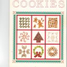 Christmas Cookies Cookbook 084870701x
