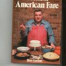 Honest American Fare Cookbook by Bert Greene 0809259656